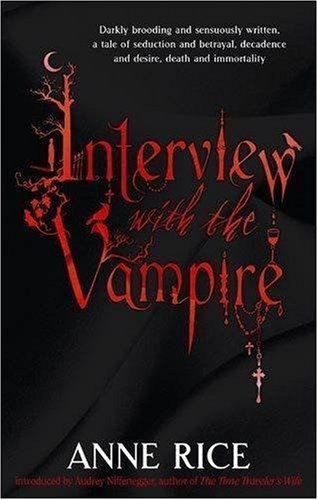 """""""Interview with the ..."""