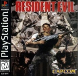 Resident Evil – original Vs. remake