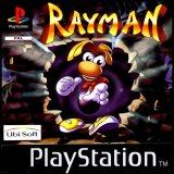 Rayman – The most punishing game on the PSone